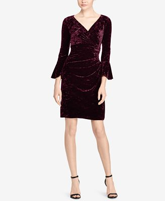 vince camuto dresses at macys photo - 1