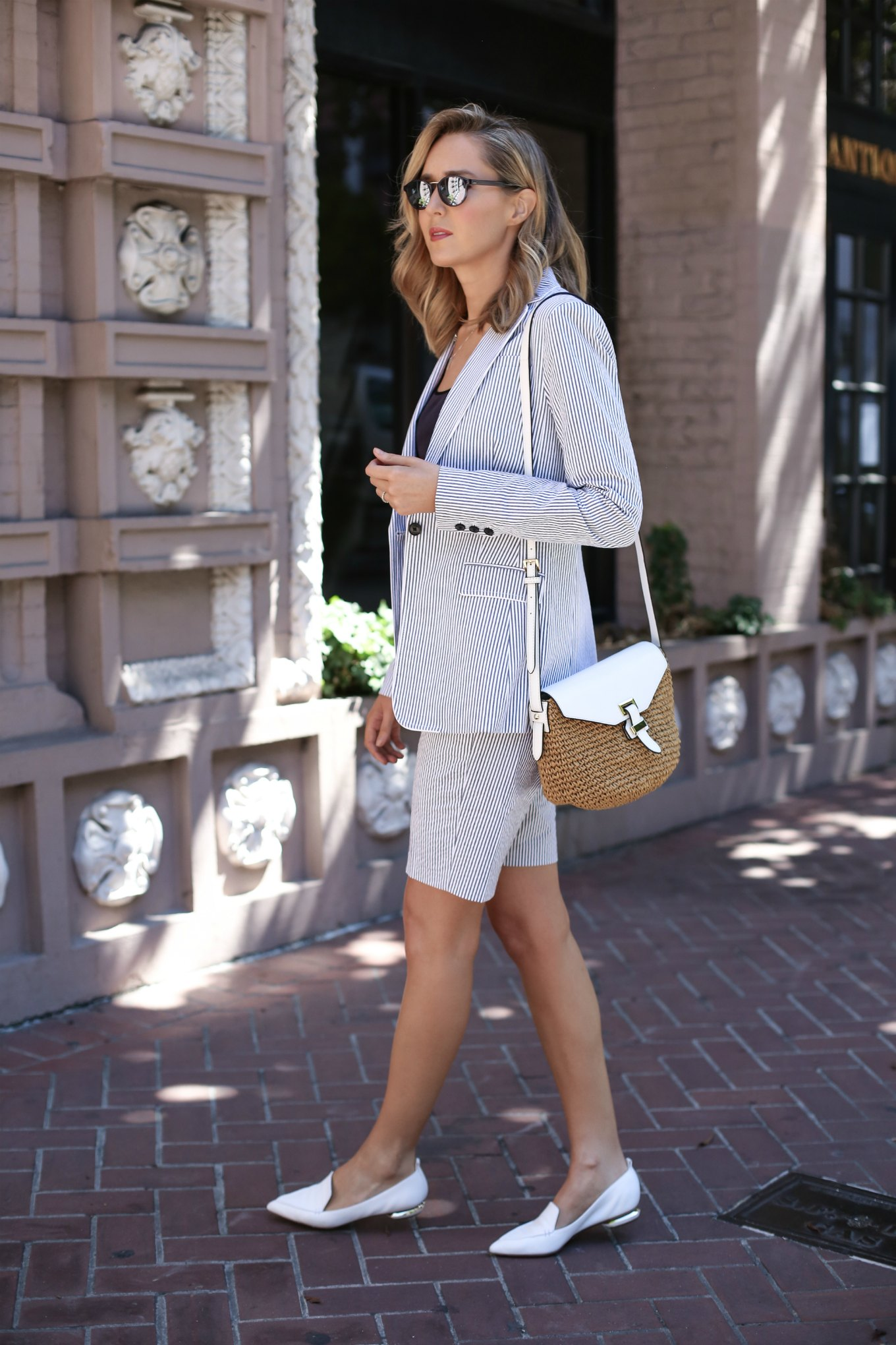 warm business casual photo - 1
