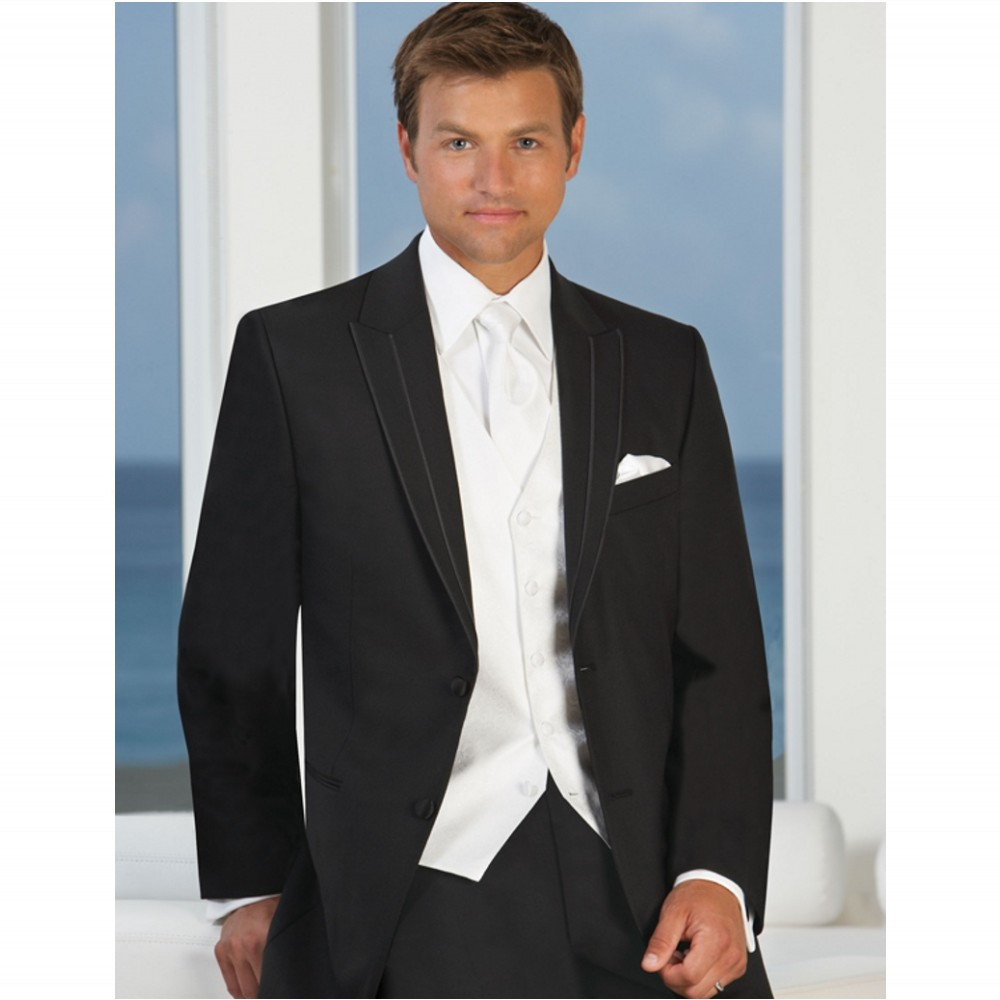 western style mens suits photo - 1