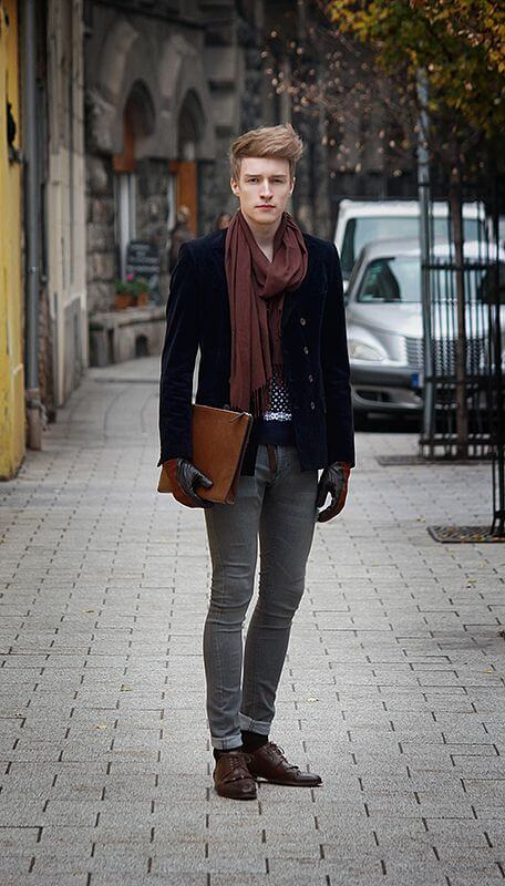 what are business casual clothes photo - 1