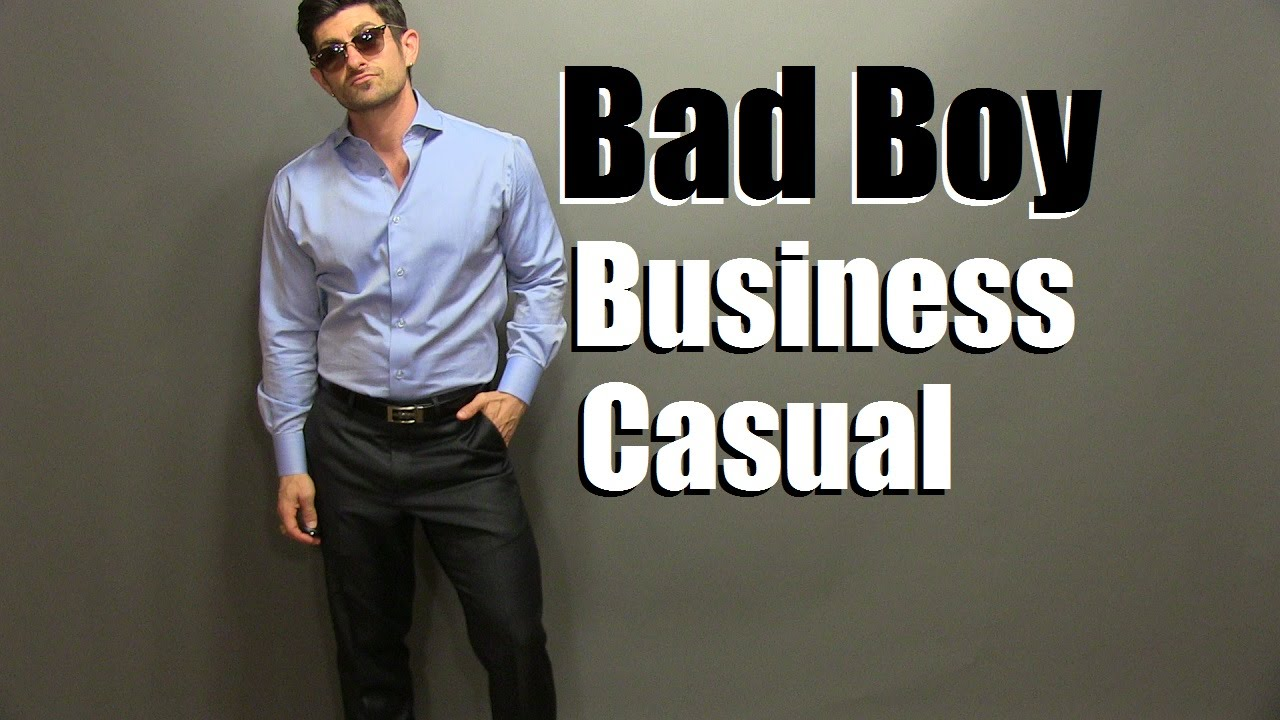what to wear first day of work business casual photo - 1