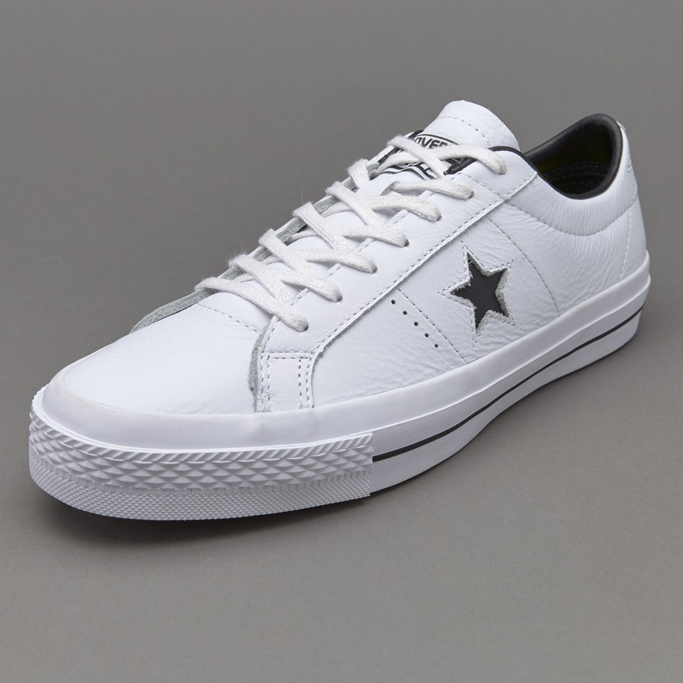 white converse mens style photo - 1