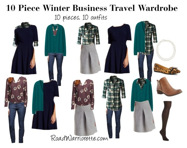 winter business casual outfits photo - 1