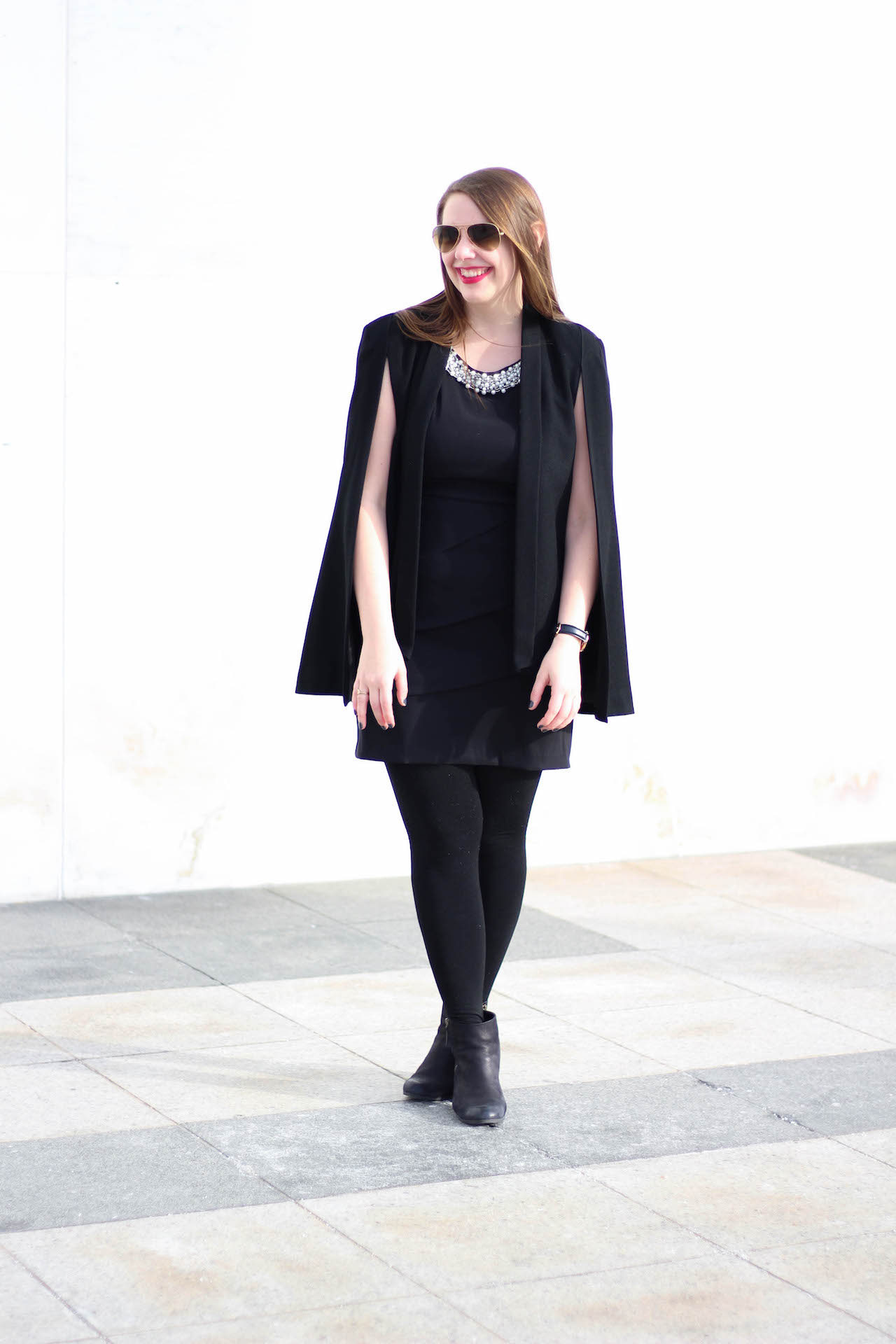 winter work outfits business casual photo - 1