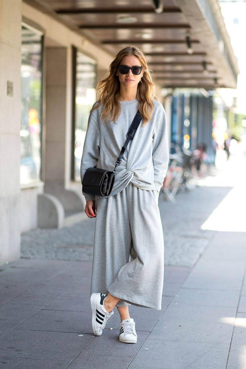 women casual dress pants photo - 1
