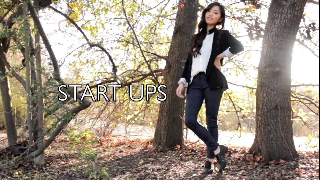 womens business casual clothes photo - 1