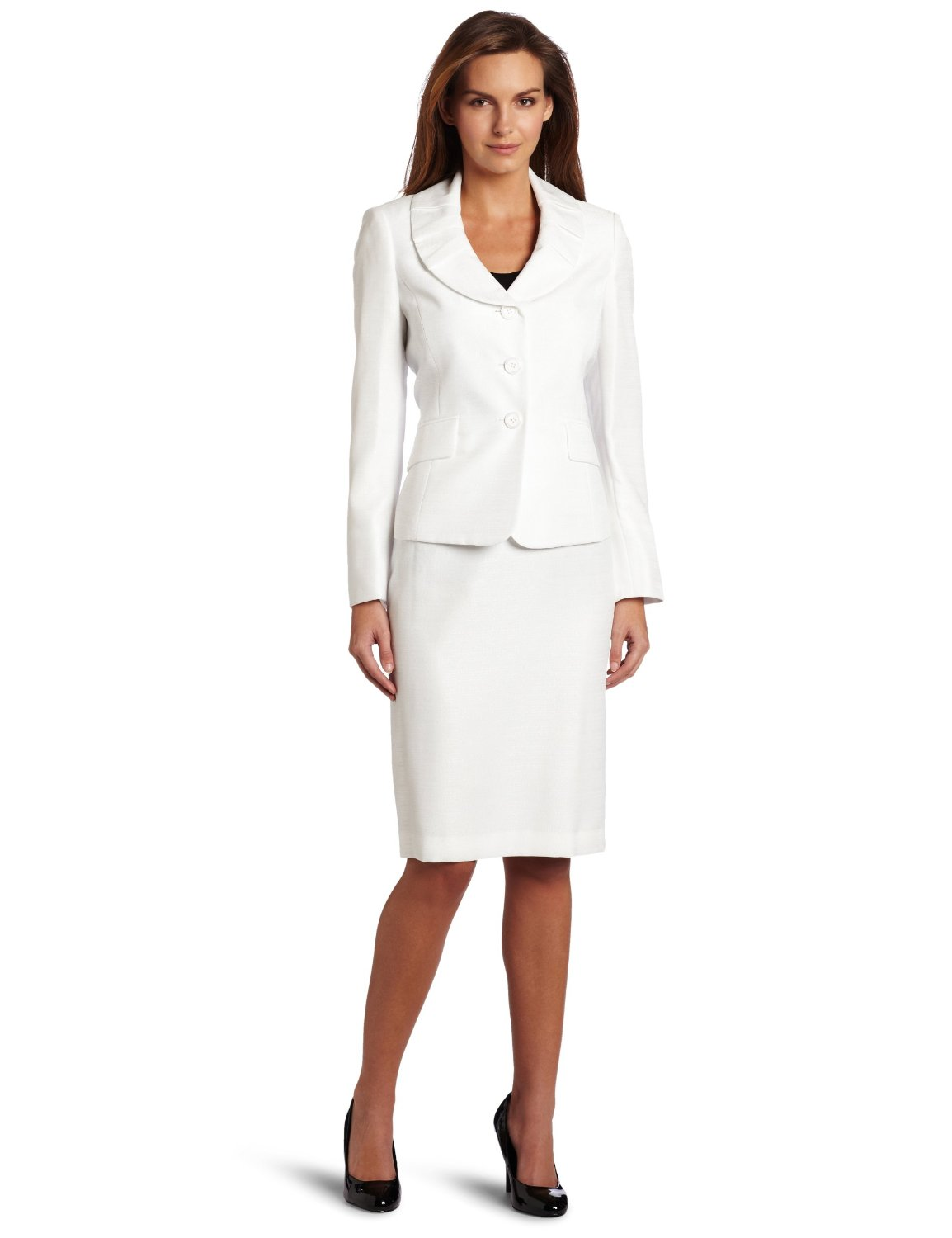 womens business casual clothing photo - 1