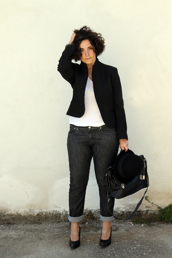 womens business casual plus size photo - 1