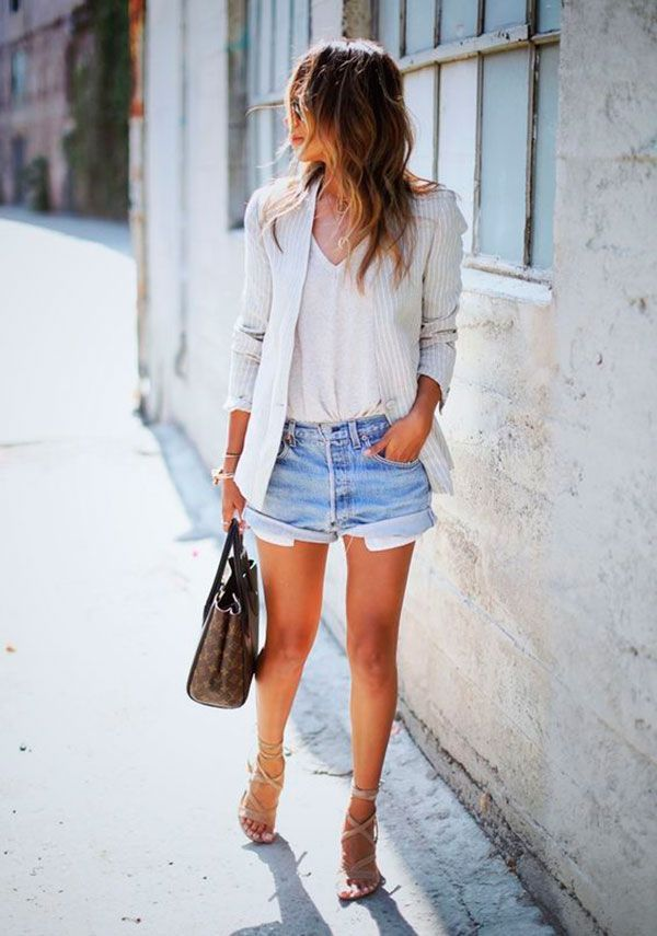 womens business casual summer photo - 1