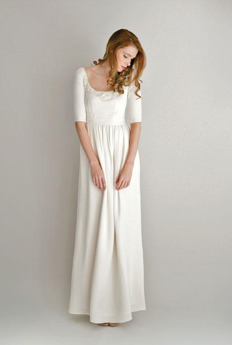 a line dress casual photo - 1