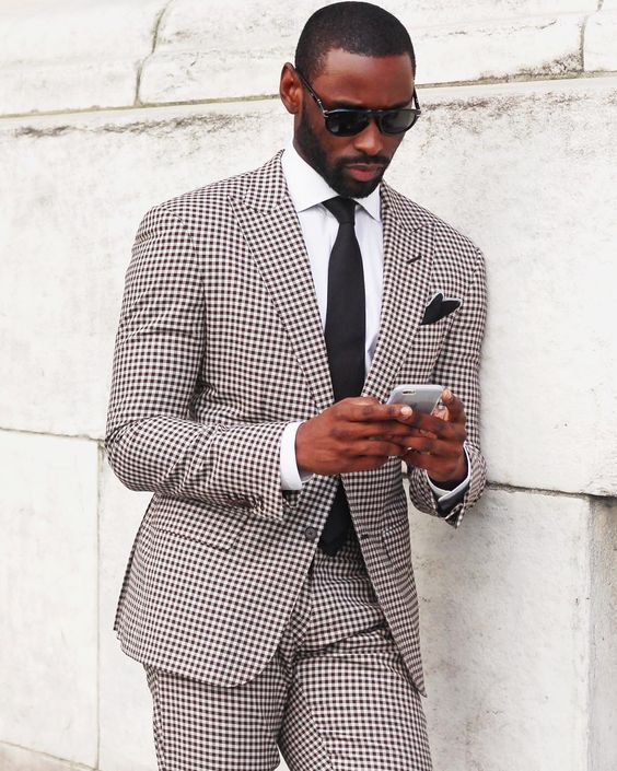 african style mens shirts photo - 1