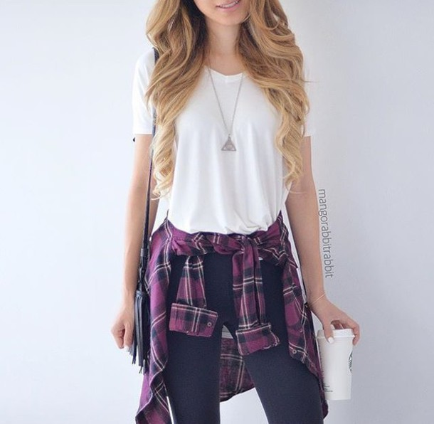 are flannels business casual photo - 1