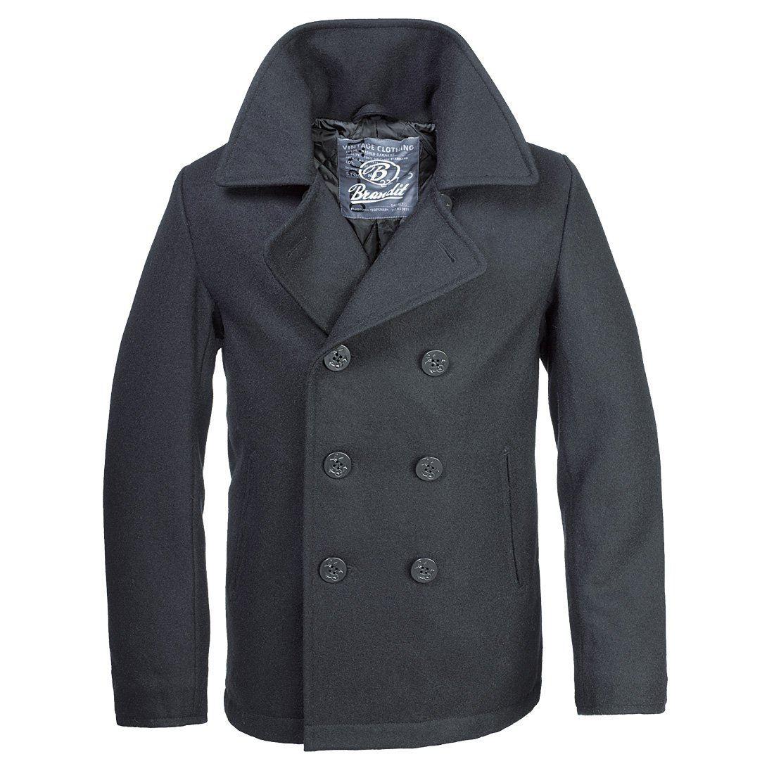 army style jacket mens photo - 1