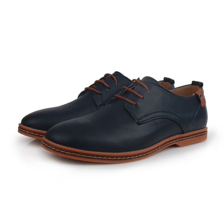 best casual dress shoes photo - 1
