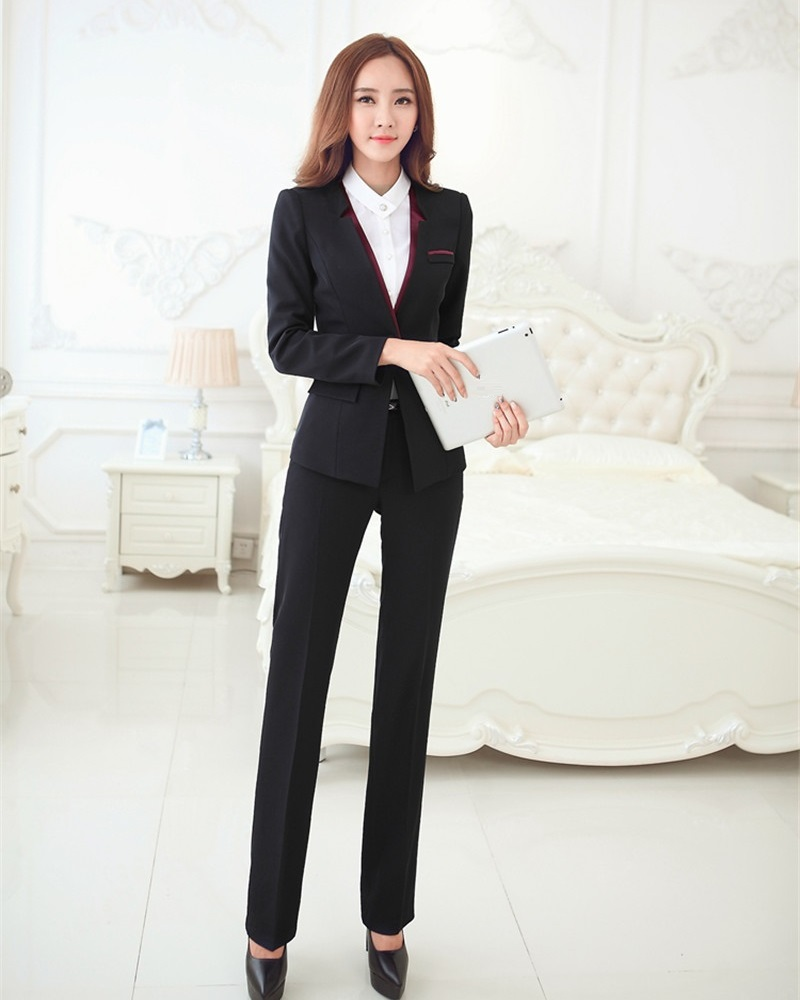 best place to buy business casual photo - 1