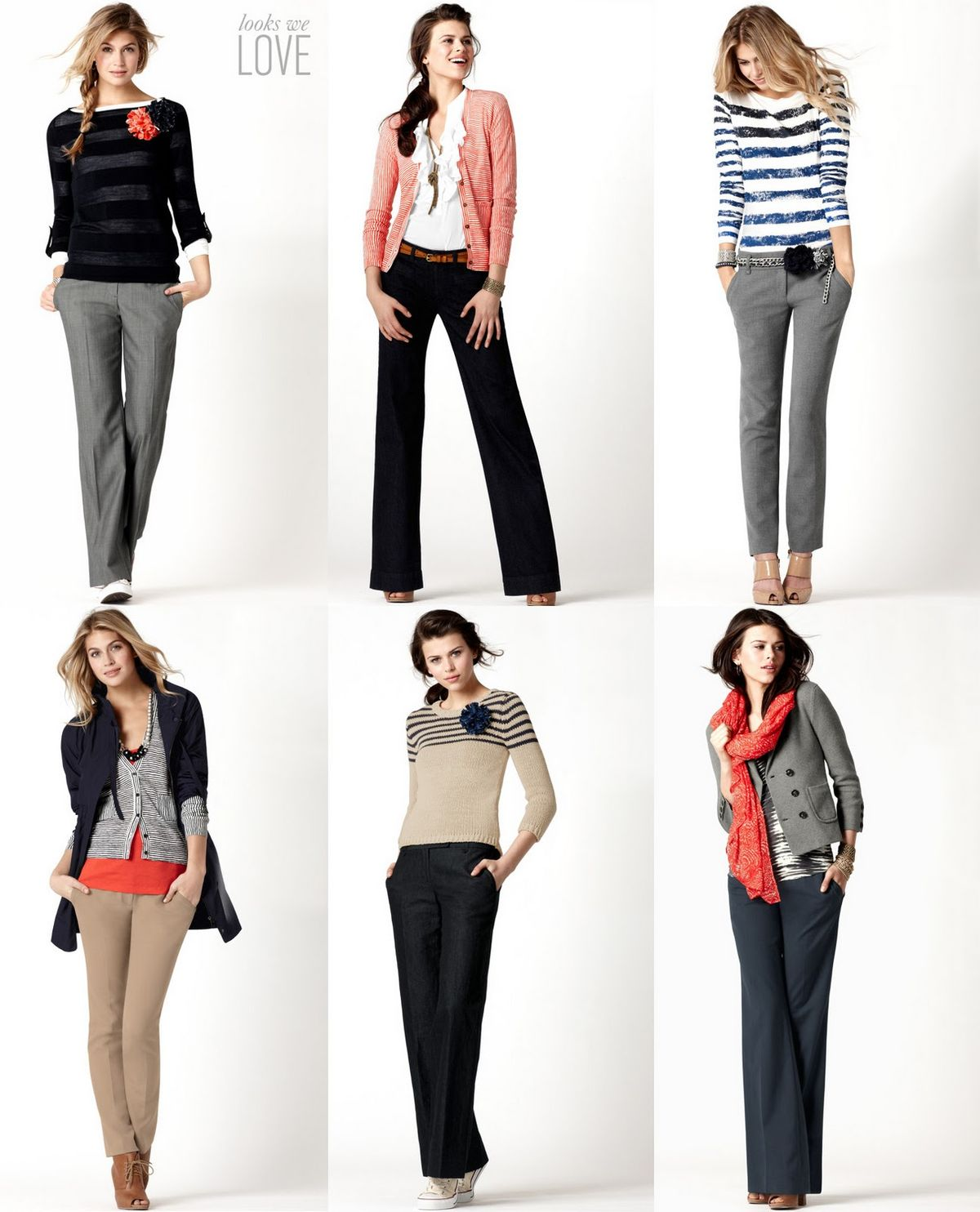 best place to get business casual clothes photo - 1