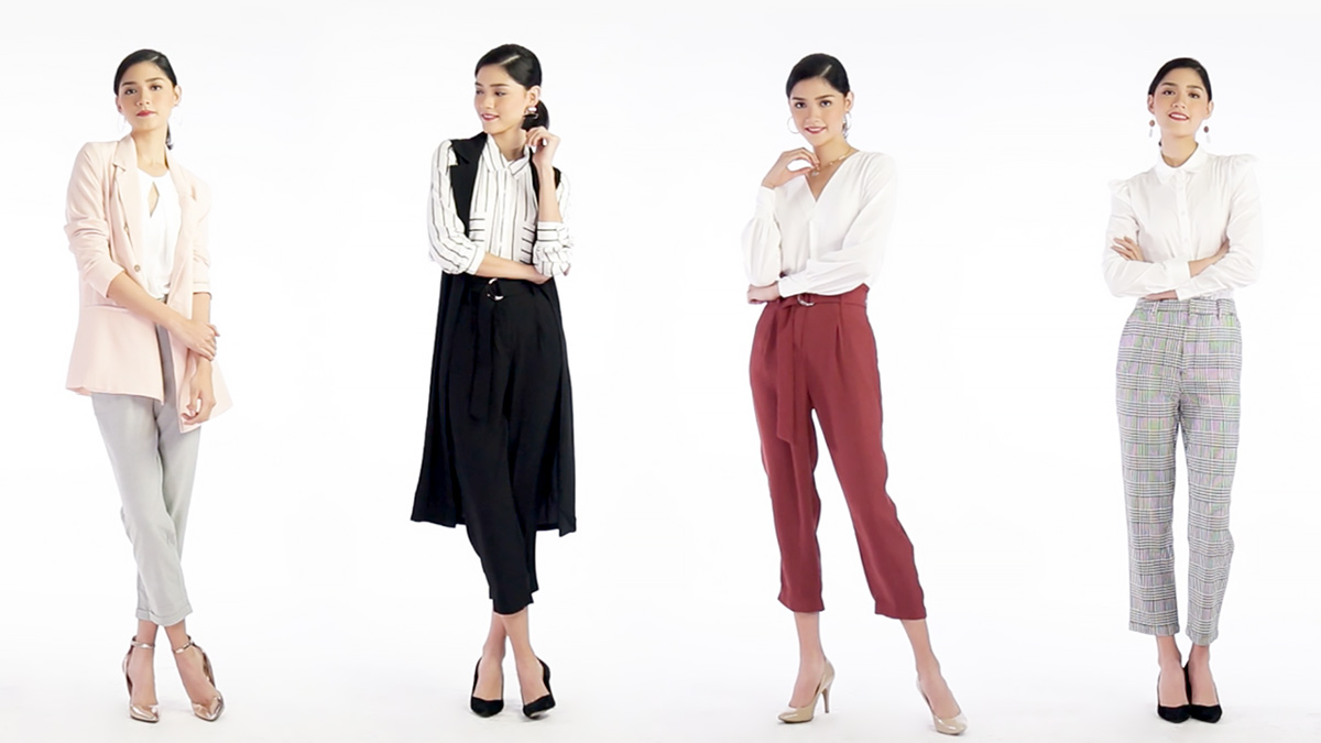 best womens business casual outfits photo - 1