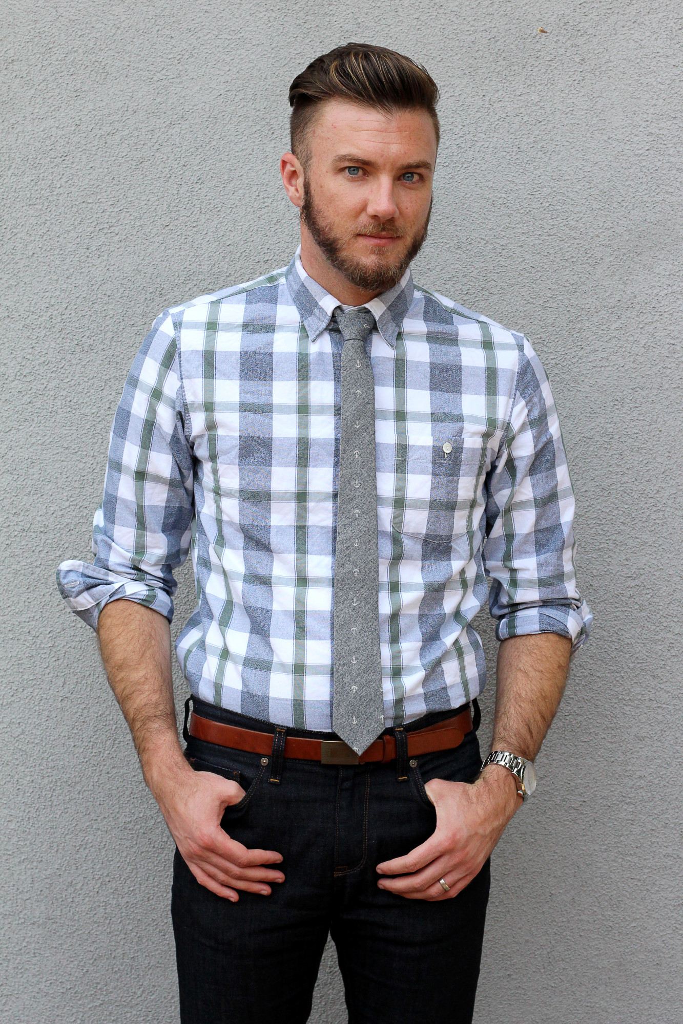 bow tie business casual photo - 1