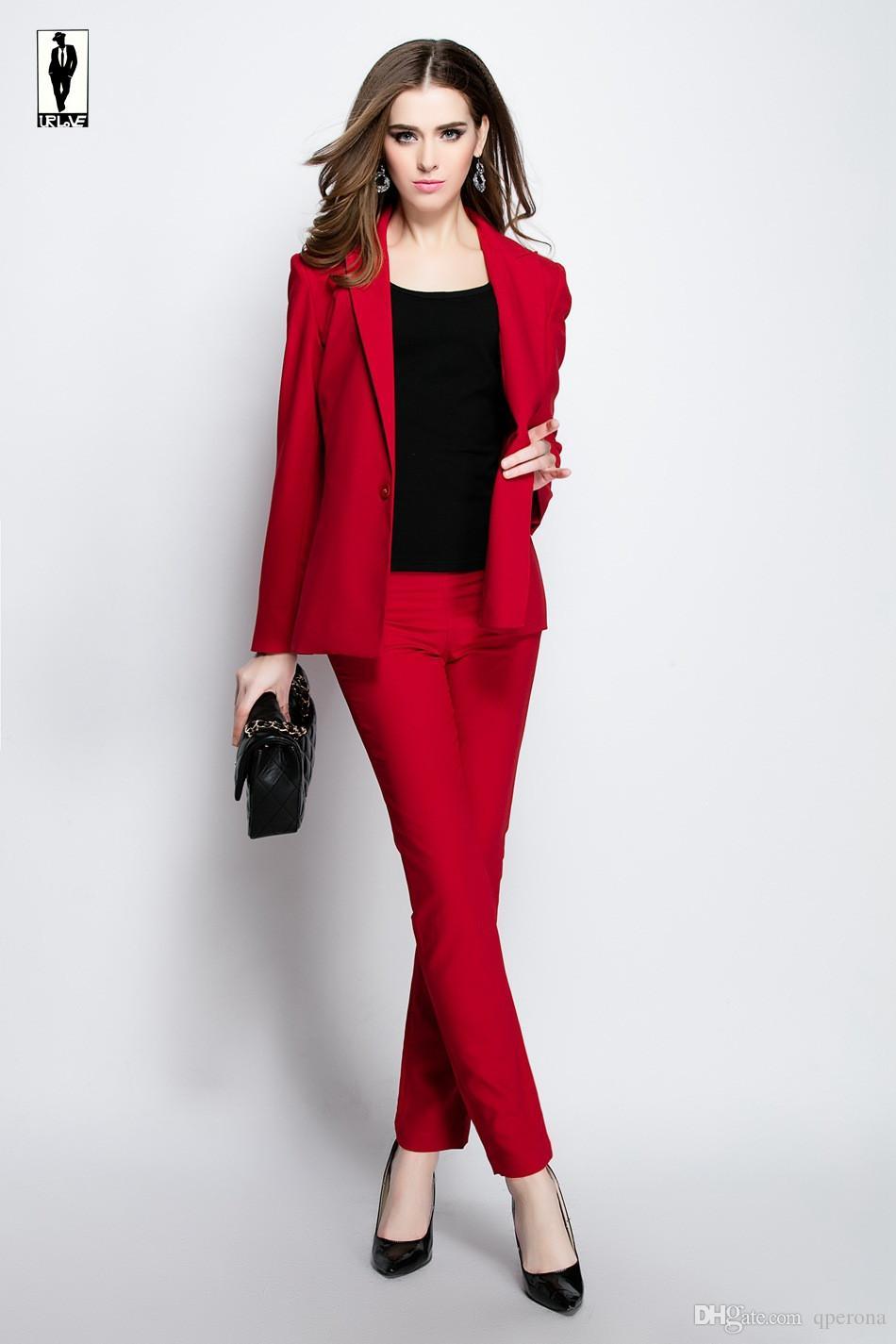 business casual attire women photo - 1