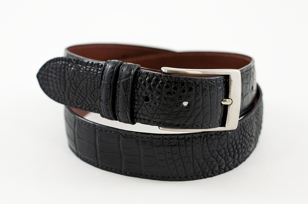 business casual belt photo - 1