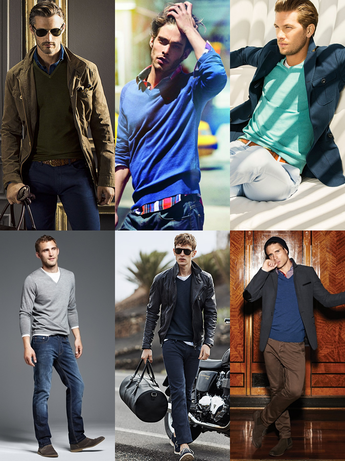 business casual clothes mens photo - 1