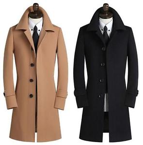 business casual coat photo - 1