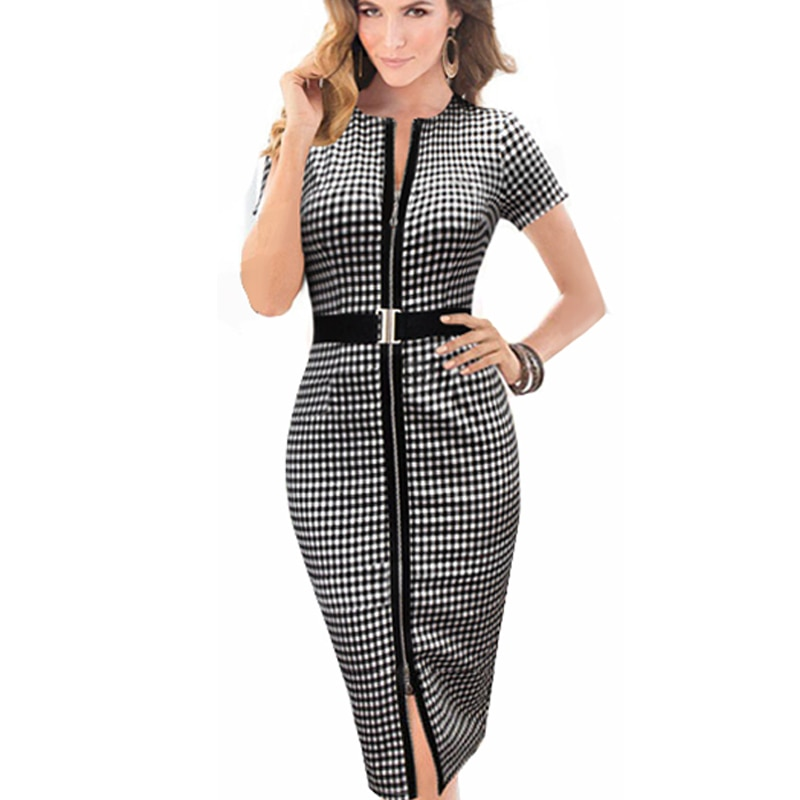 business casual dresses photo - 1