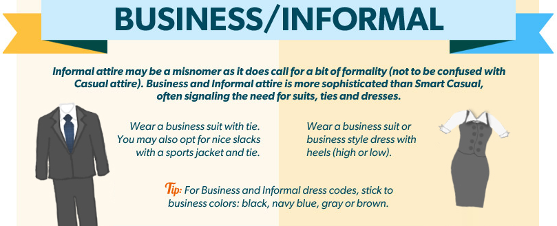business casual examples male photo - 1