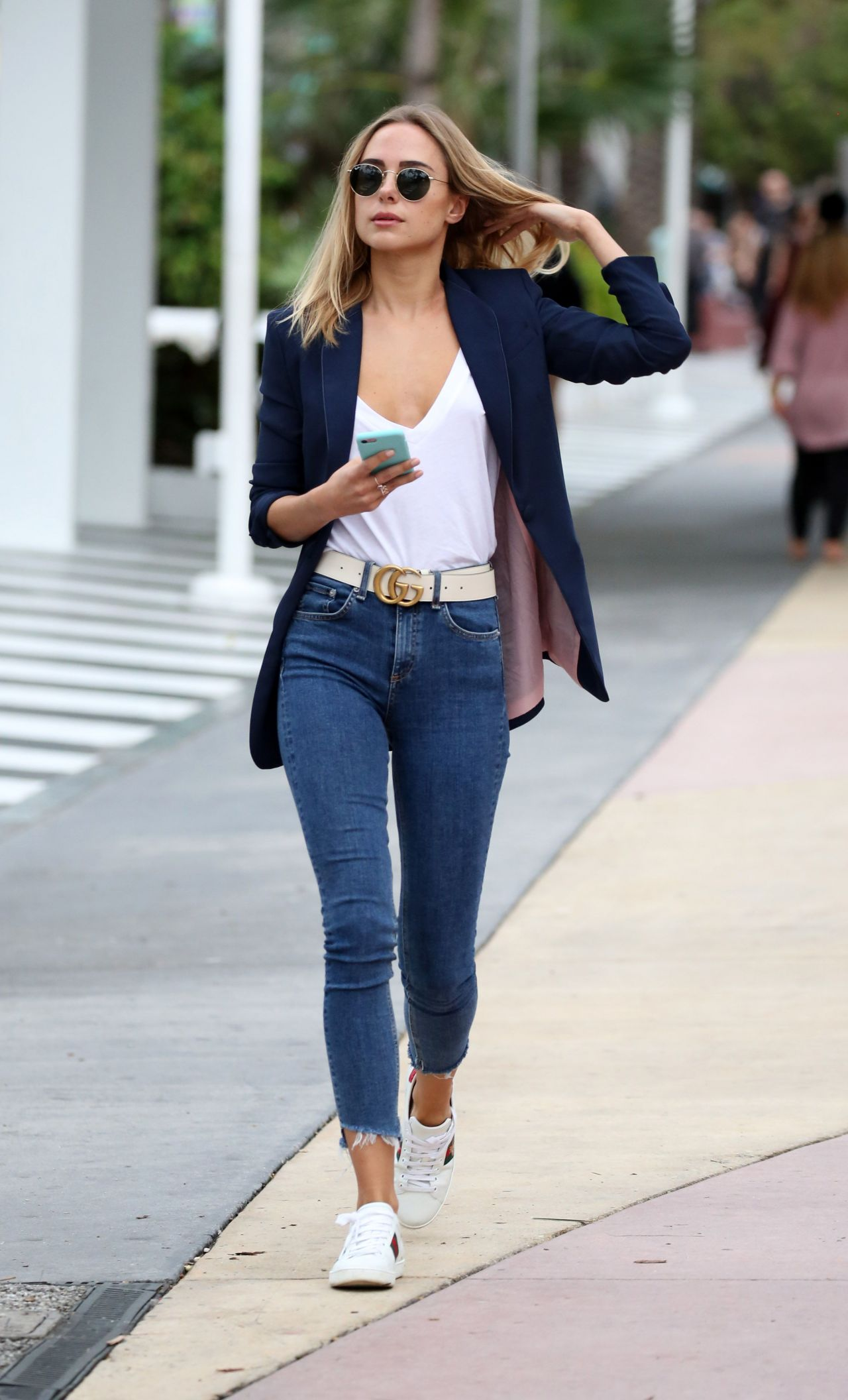 business casual for older women photo - 1