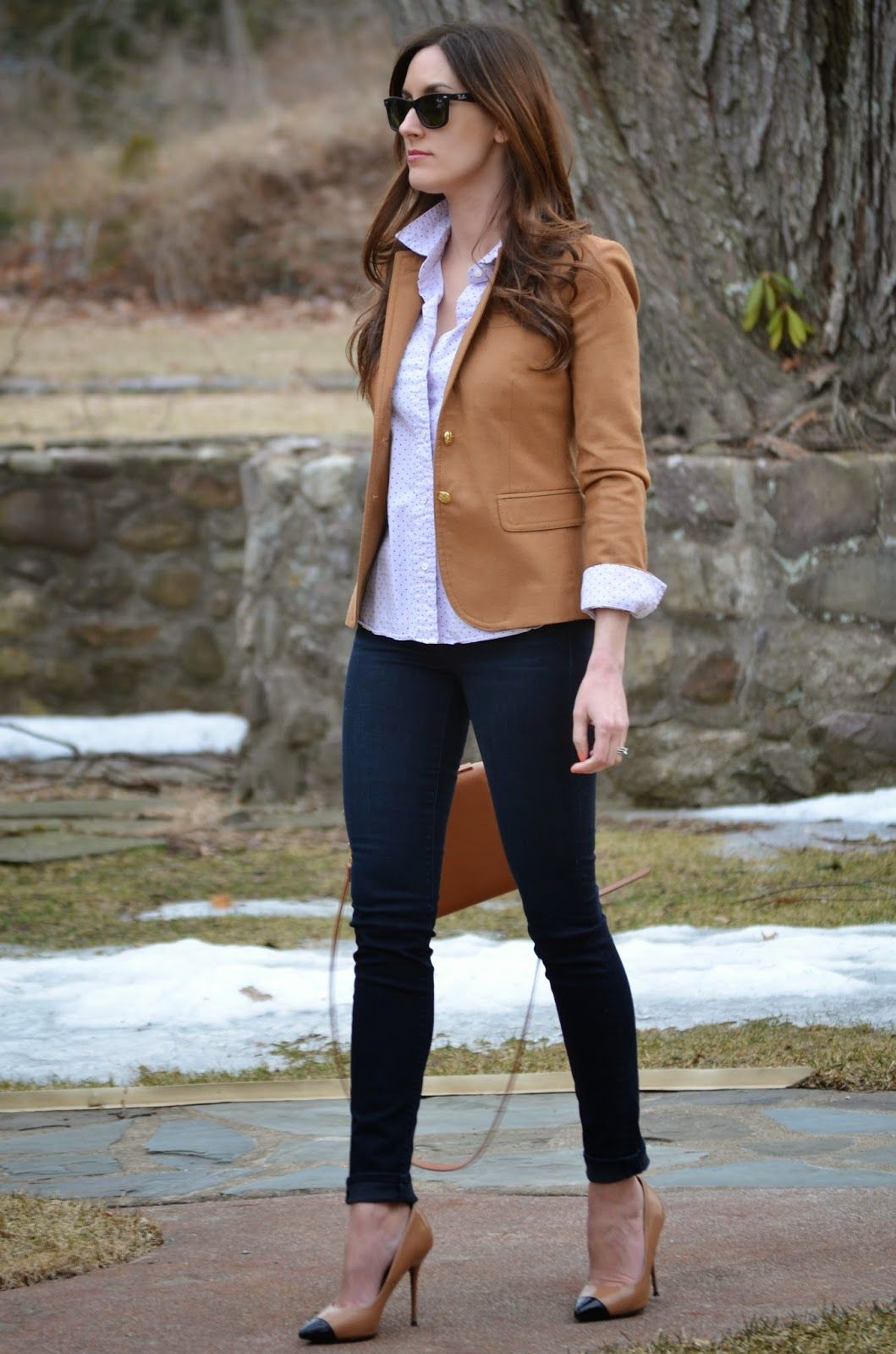 business casual for women cheap photo - 1