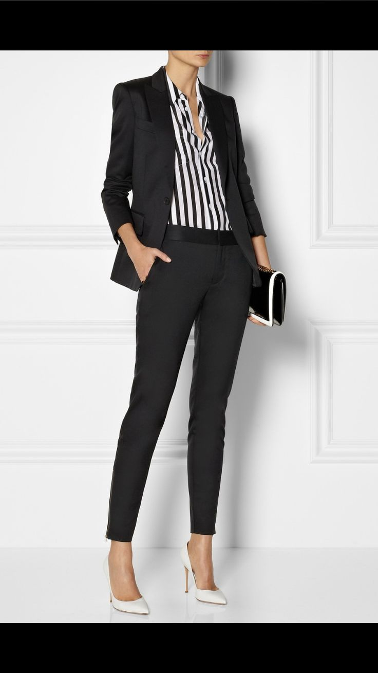 business casual looks photo - 1