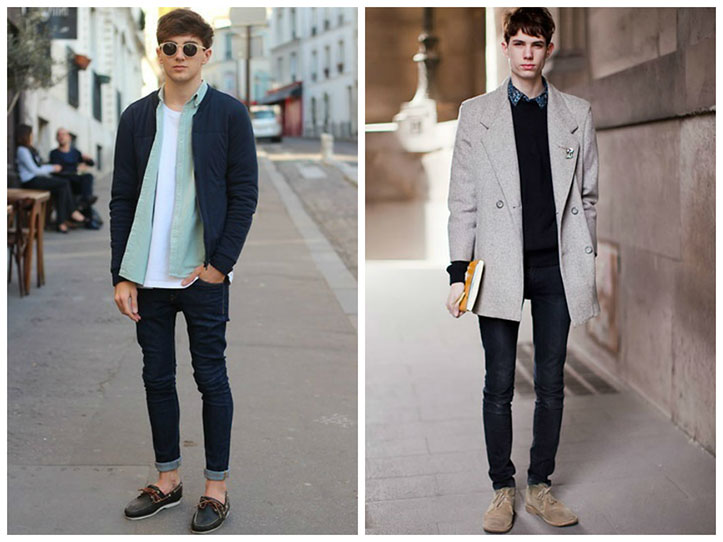 business casual looks for guys photo - 1