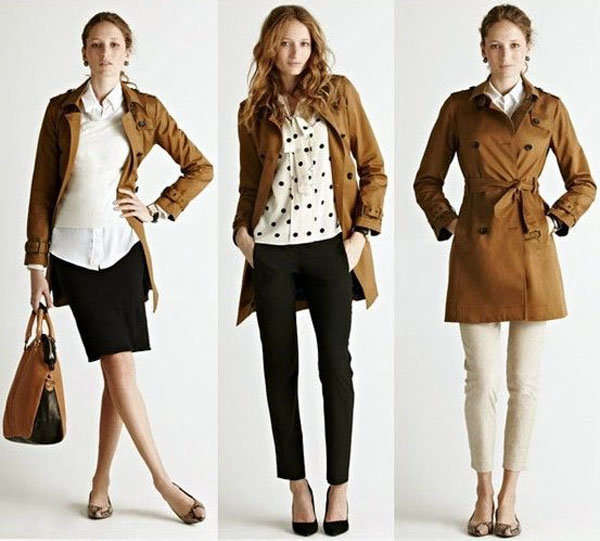 business casual mujer photo - 1