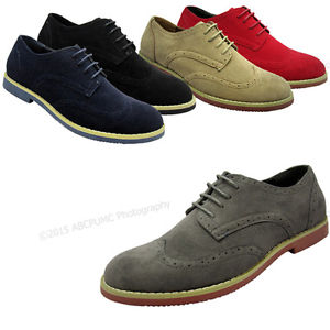 business casual oxford shoes photo - 1