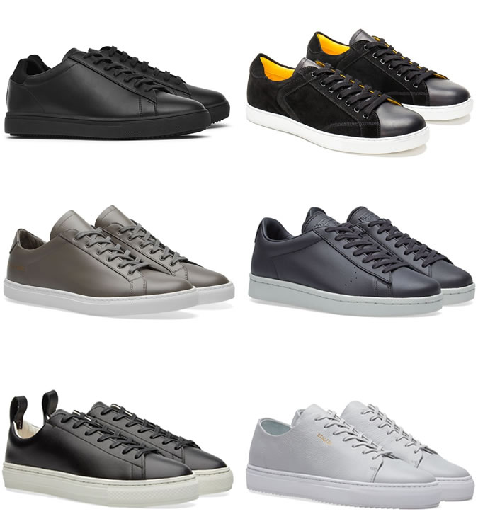 business casual shoes for men photo - 1