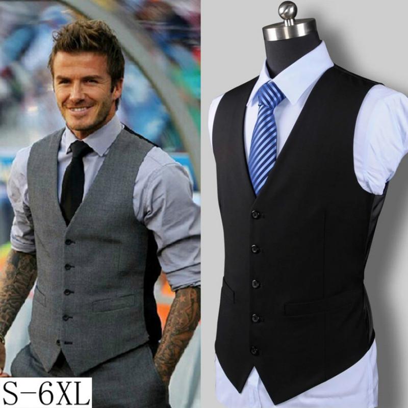 business casual sleeveless photo - 1