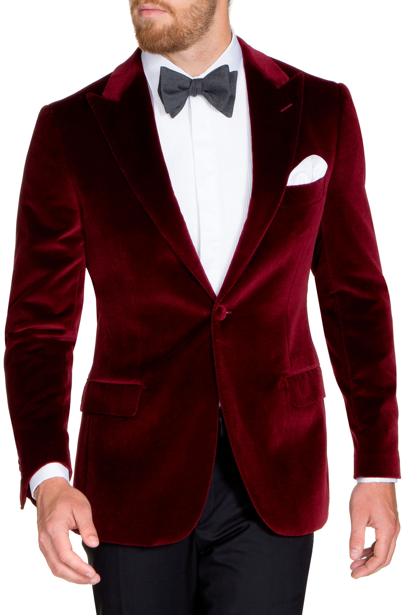 business casual sports jacket photo - 1