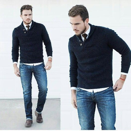 business casual summer mens photo - 1
