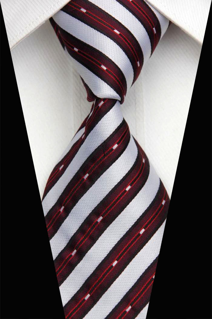 business casual tie photo - 1
