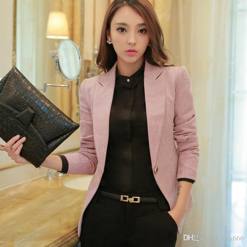 business casual tops for ladies photo - 1