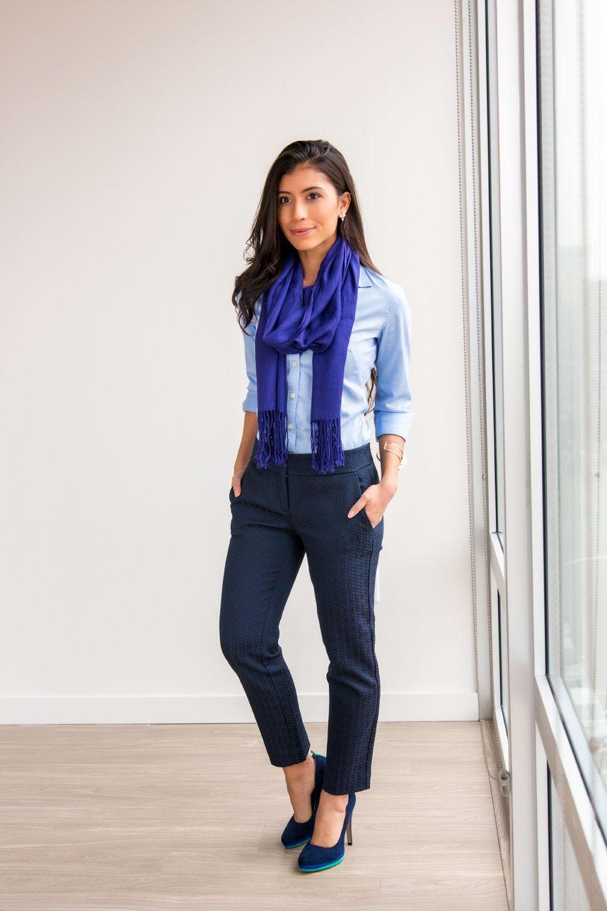 business casual women ideas photo - 1