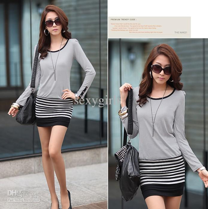 business casual women spring photo - 1