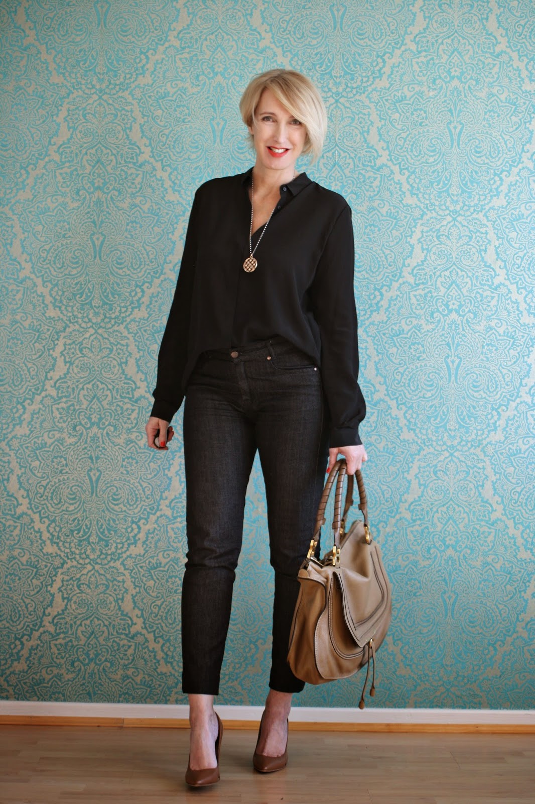 casual business clothing photo - 1