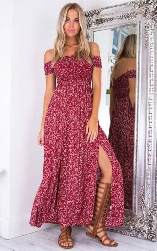 casual dress boutique photo - 1