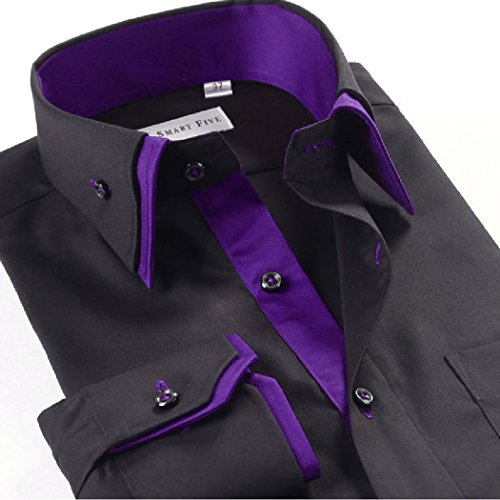 casual dress clothing for men photo - 1