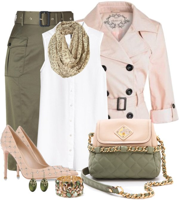 casual dress outfit ideas photo - 1