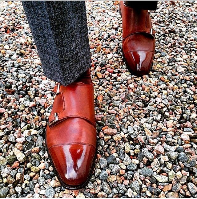 casual dress shoes photo - 1