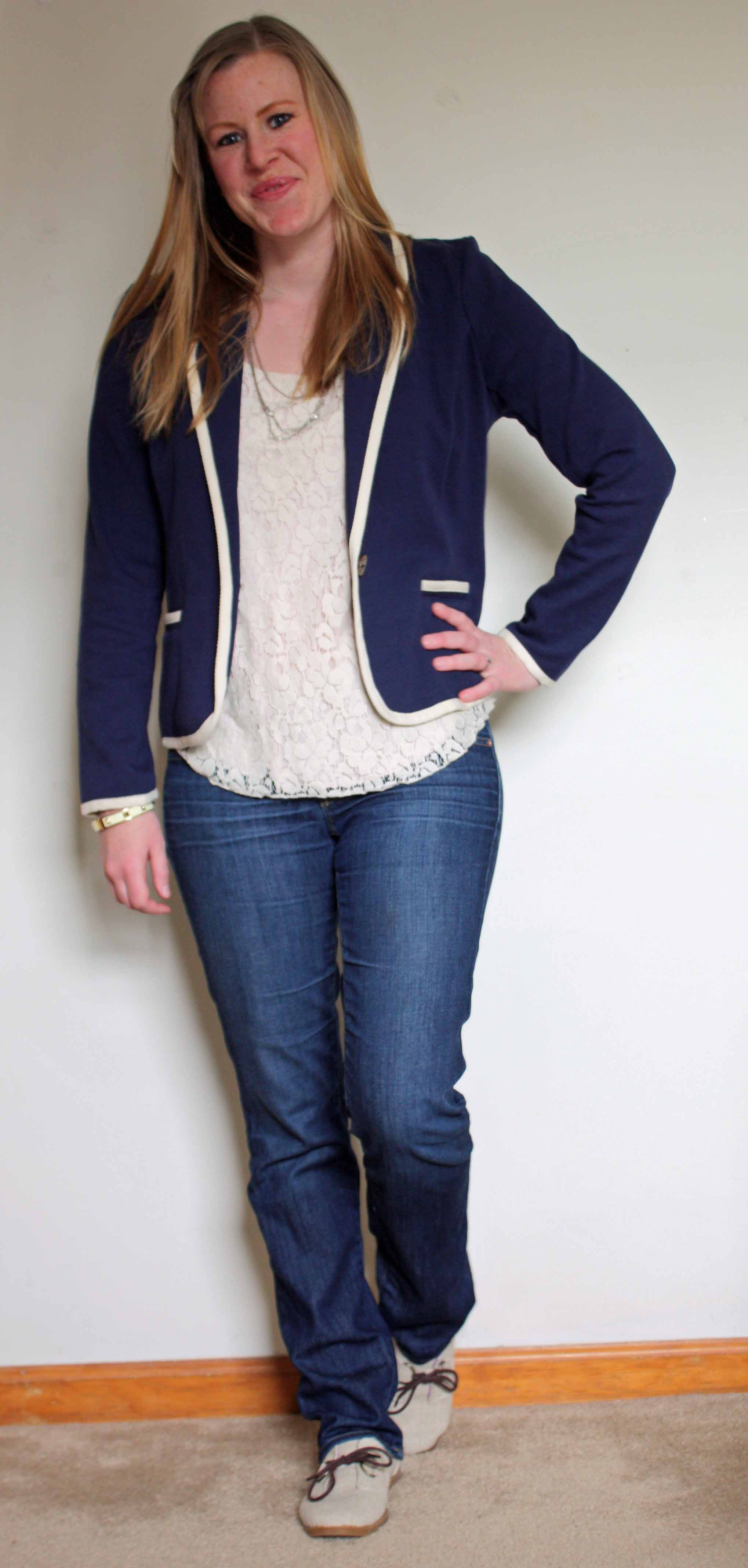 casual dressy outfit ideas photo - 1