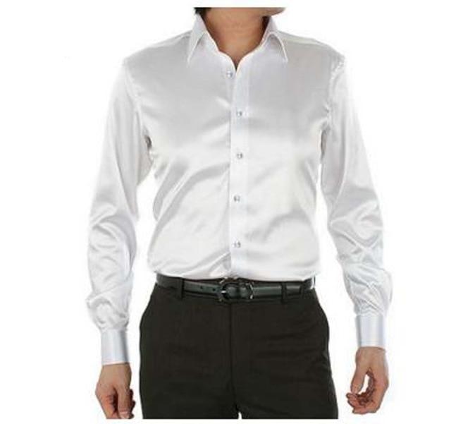 casual male dress shirts photo - 1