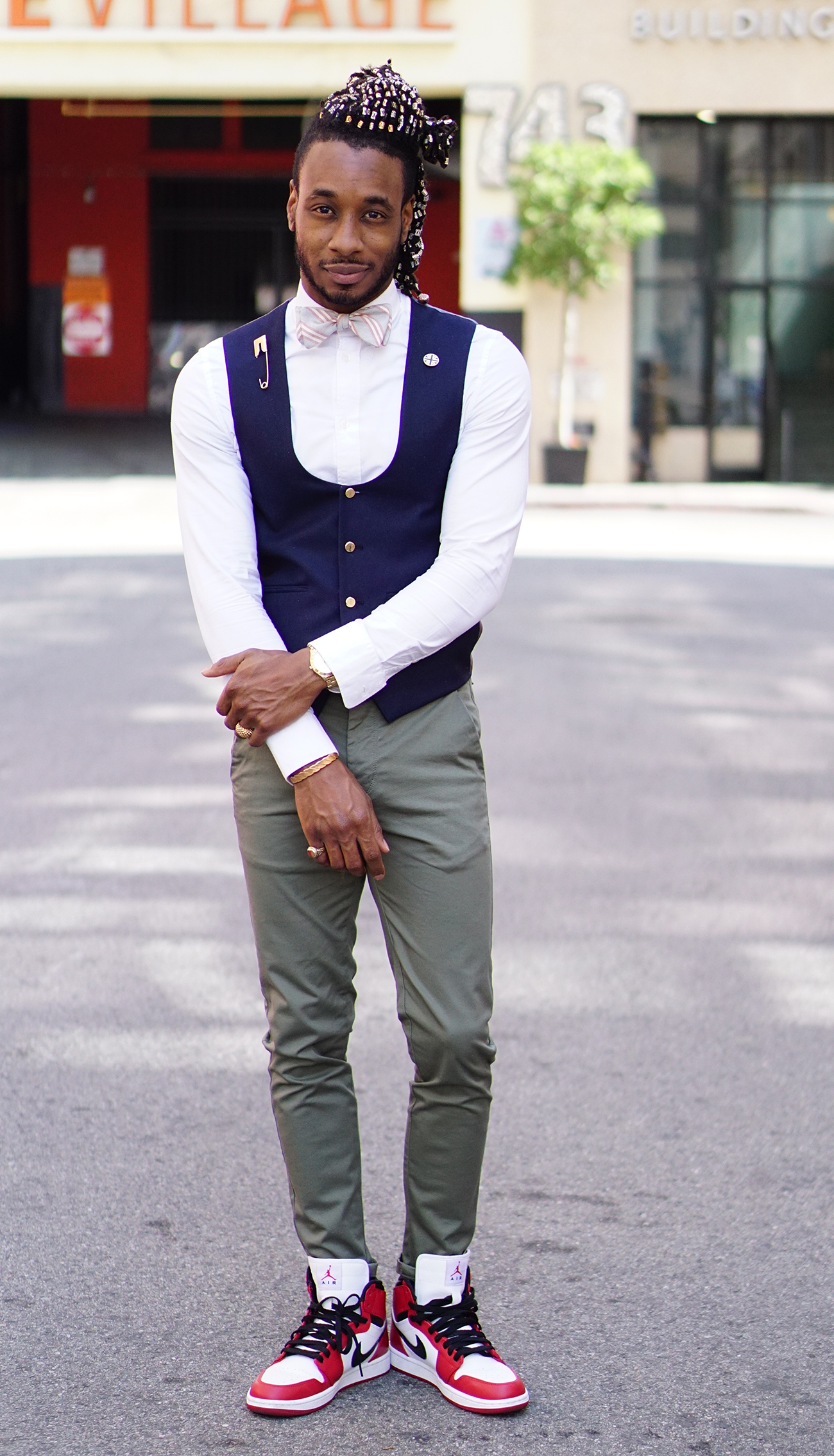 casual men dress photo - 1